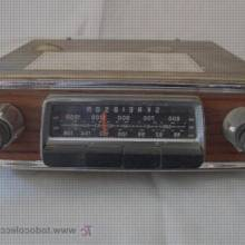 TOP 10 radios antigua para coches