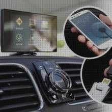 TOP 12 multimedia para coches