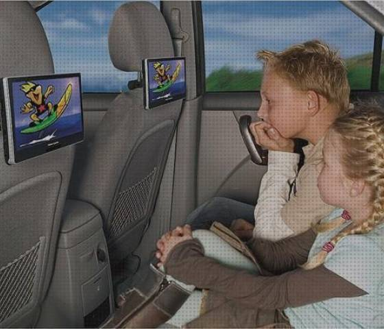 12 Mejores gps dvds para coches