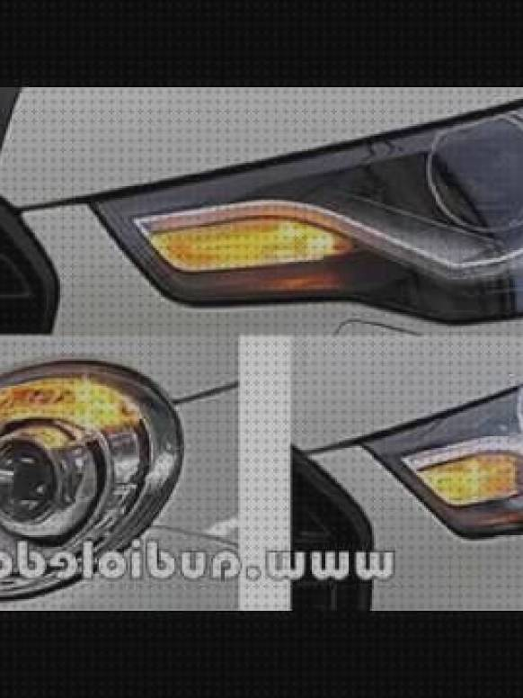 TOP 10 intermitentes leds para coches