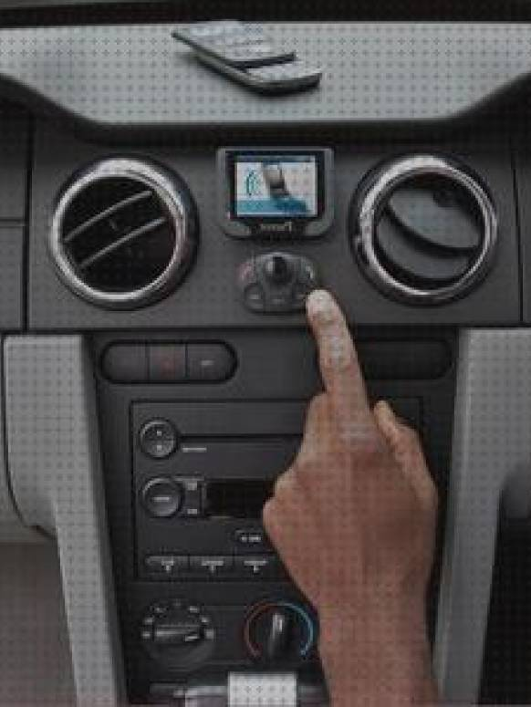 TOP 12 usb radios manos para coches