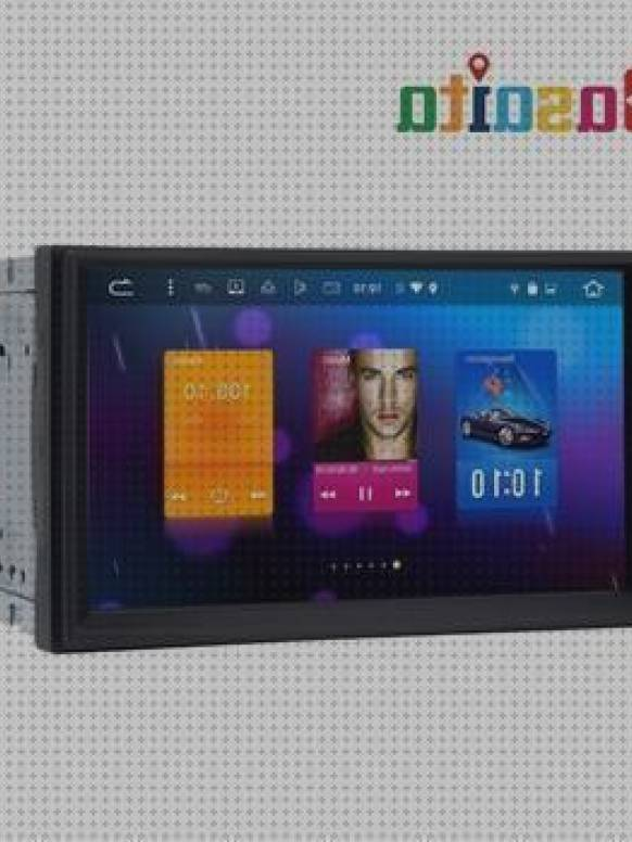 TOP 9 Reproductor Multimedia Android Para Coche Sin Pantalla