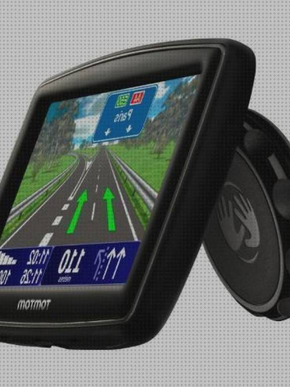 Mejores 8 gps tomtom para coches